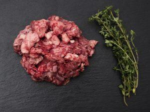 Knorpelfleisch vom Rind